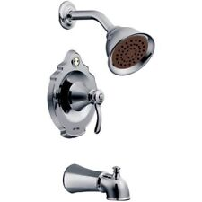 pfister shower faucets