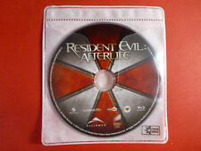 Resident Evil Afterlife Blu-Ray Disc ONLY Bilingual