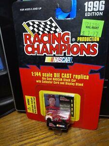Racing Champions 1996 Edition Bill Elliott #94 1:144 scale