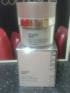 TimeWise Repair Volu-Firm Night Treatment with Retinol