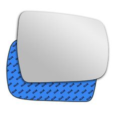 Right wing adhesive mirror glass for Kia Sorento 2011-2015 854RS