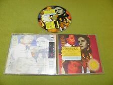 Amalia Rodrigues Sarita Montiel Renato Carosone RARE Israel Made Only CD / 50's