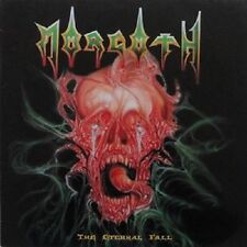 Morgoth - The Eternal Fall LP - SEALED - NEW COPY - Classic Death Metal