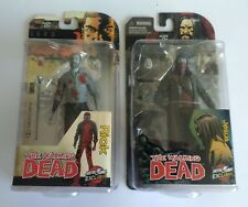 THE Walking Dead McFarlane SKYBOUND Exclusives Rick & Gesù Action Figure