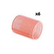Rouleaux Velcro 43mm x6 [80S0429]