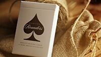 Bicycle Ellusionist Madison Rounders Brown US Playing Cards Magic Poker NEW
