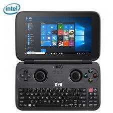 GPD Win 5.5 inch GamePad PC Game Console Win10 Intel Quad Core 4+64GB WiFi BT4.1