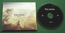 The Verve Forth inc Rather Be & Appalachian Springs + Digipak CD