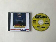 Sega Touring Car Championship PC Spiel (Jewel Case)