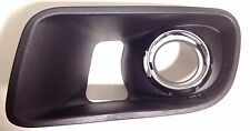 fits 2012 2013 2014 Dodge Charger Left Driver side Fog Lamp Bezel SRT-8 W/Chrome