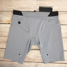 Under Armour HeatGear Rush Compression Shorts 1327646 US Men's Size XL NEW