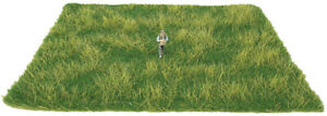 Walthers SceneMaster Tear & Plant Grass Mat Scenery Material - Lowland Meadow