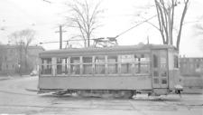 Nova Scotia Light & Power  #100  Halifax, NS.  March 1949