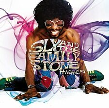 SLY & THE FAMILY STONE - HIGHER! - NEW BOX SET
