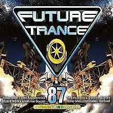 Future Trance 87 von Various | CD | Zustand gut