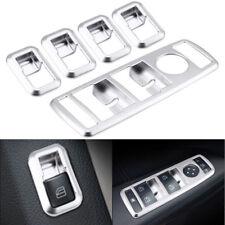 Window Switch Button Trim Cover for Mercedes Benz A B C E GLA GLK GL GLE Class