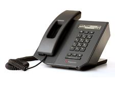 Polycom CX300 USB VoIP Corded Phone Microsoft Lync SFB 2200-32500-025