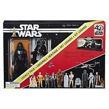 Star Wars Black Series Coffret Dark Vador Edition 40ème anniversaire