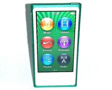 Apple iPod nano 7th Generation (16GB) - Green