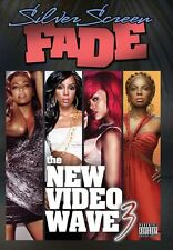 THE NEW VIDEOWAVE PT 3 MUSIC VIDEOS DVD, R&B, RIHANNA, BEYONCE, JUSTIN BIEBER