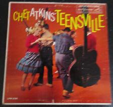 Chet Atkins Teensville  vinyl record album mono LPM-2161