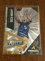 2013-14 Panini Pinnacle Basketball The Naturals - Jason Kidd - Dallas Mavericks