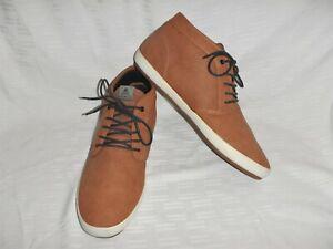 Aldo Premium Wheat Brown Fashion Shoes  Men's 10.5  NWOB's