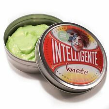 Thinking Putty Intelligente Knete Electric Green MULTIPLAYER