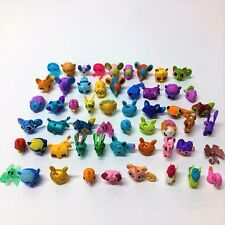 Random 20x Toy Animal Jam Adopt A Pet/Dress up friends Collect Exclusive figure
