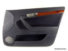 Audi A3 Sportback (8PA) 1.6 Türverkleidung Türpappe vorne rechts