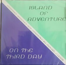 Island Of Adventure / On The 3rd Day -Complete - Composer Promo -Michael J Lewis