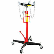 TecTake Vertical Hydraulic Transmission Jack up to 500kg | Heavy Duty Weight 38 Kg