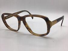 Metzler frame Germany 3547 170 modello brillen lunettes occhiale gafas 70s