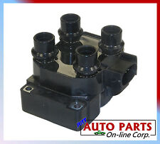 IGNITION COIL PACK FOR EXPLORER 96-2001 EXPEDITION MUSTANG F-150 MAZDA 626 B2600