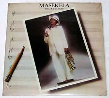 Philippines MASEKELA Melody Maker LP SEALED South African jazz  Record