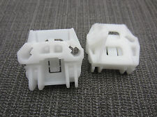 MK4 GOLF BORA ELECTRIC WINDOW REGULATOR CLIP PACK OF 2 FRONT LEFT/RIGHT EU MADE
