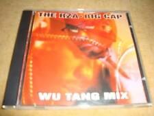 THE RZA - BIG CAP - Wu Tang Mix    (WU-TANG CLAN)