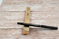 Yves Saint Laurent Dessin Du Regard Waterproof Stylo Eyeliner ~ #4 ~ .01 oz YSL