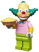 Lego The Simpsons Krusty the Clown Minifigure Series 13 - 71005