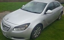 Vauxhall Insignia 1.8 2009  Manual petrol Breaking for parts only