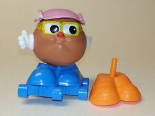 vtg Potato Head Kids mail order exclusive PEELER figure 1986 roller skates mr