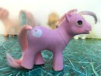 My Little Pony G1 Baby Tiddleywinks Vintage Hasbro 1986 BBE MLP EXC B