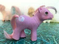 My Little Pony G1 Baby Tiddleywinks Vintage Hasbro 1986 BBE Collectible MLP B