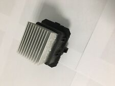 RENAULT MODUS DCI HEATER BLOWER FAN RESISTOR T1000034Z