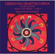 Debashish Bhattacharya - Raga Ahir Bhairav [New CD]