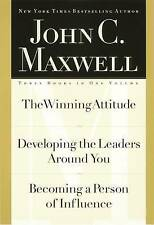 The Winning Attitude/Developing the Leaders around You/Becoming a Person