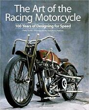 "Book ""The Art of the Racing Motorcycle"""