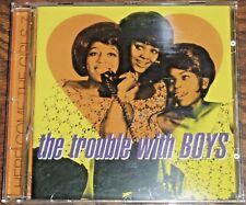 Here Come the Girls 7 - (The Trouble With Boys)