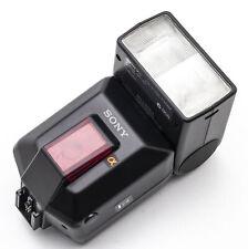 Sony Flash HVL-F36AM F36AM F36 AM Blitz Aufsteckblitz Blitzgerät Handycam Alpha
