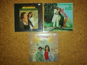 3 x Schallplatten Sammlung - Udo Lindenberg - Vinyl LPs ( 1865 )